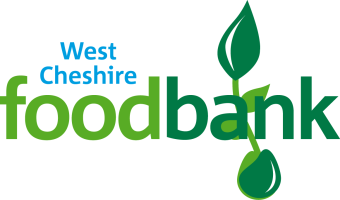West Cheshire Foodbank Logo